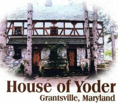 House Of Yoder